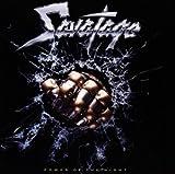 Power Of The Night (Germany) [+Bonus Track] by Savatage