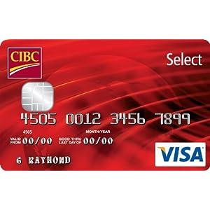 cibc bank card