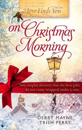 Image of Love Finds You on Christmas Morning