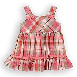 Cutesy Bows Dress(8903822301640)
