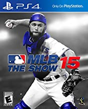 MLB 15 The Show - PlayStation 4
