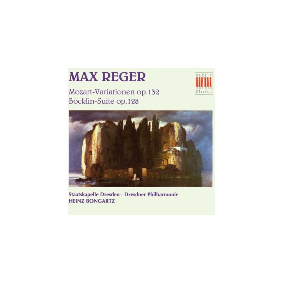 38caf749fa8dc Mozart Variationen Op. 132 / Böcklin Suite Op. 128 Musik on PopScreen
