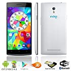 Indigi® Unlocked 5.5in 3G GPS Dual-Sim Dual-Core Android Smart Cell phone AT&T T-Mobile Straight Talk