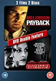 Conspiracy Theory/Payback [DVD]
