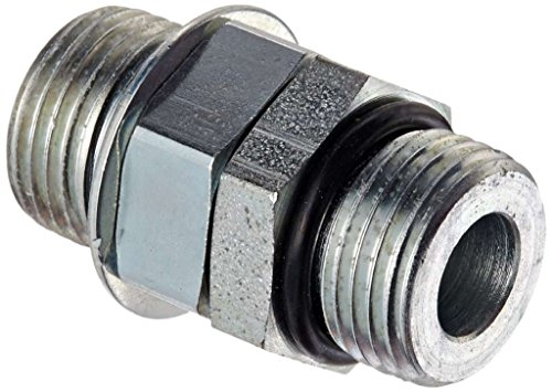 Eaton weatherhead c x carbon steel straight thread o