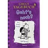"""Gregs Tagebuch 5: Geht's noch?von """"Jeff Kinney"""""""