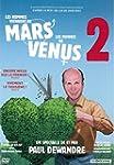 Les Hommes viennent de Mars, les femm...