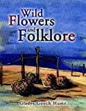img - for Wild Flowers and Folklore book / textbook / text book