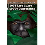2004 East Coast Bigfoot Conference ~ Eric Altman