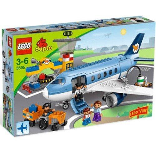 LEGO DUPLO® LEGOVille Airport 5595