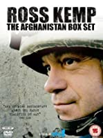 Ross Kemp - Afghanistan Collection