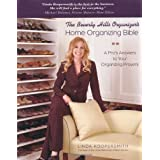 Beverly Hills Organizer's Home Organizing Bible ~ Linda Koopersmith