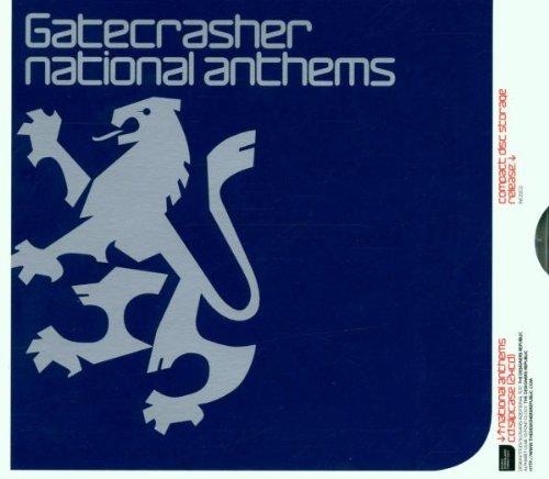 Various - Gatecrasher: Resident Transmission 02
