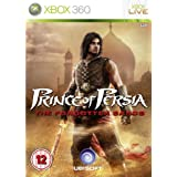 Prince Of Persia The Forgotten Sands (Xbox 360)