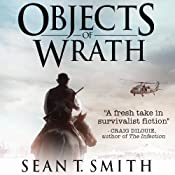 Objects of Wrath | [Sean T. Smith]