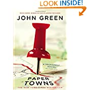 John Green (Author)   740 days in the top 100  (2393)  Buy new:  $9.99  $6.02  190 used & new from $2.02