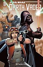 Star Wars Darth Vader 8 (STAR WARS VADER)