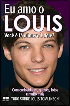Eu Amo Louis (Em Portuguese do Brasil): Jim Maloney: 9788576847175