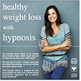 "HEALTHY WEIGHT LOSS WITH HYPNOSIS (Audio CD)von ""Edward Bradburn"""