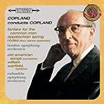 Copland Conducts Copland: Fanfare / A...