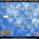 SOUNDTRACK/CAST ALBU - OUT OF THIS WORLD
