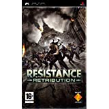 Resistance: Retribution - PlayStation Portableby Sony Computer...