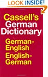 Cassell's German Dictionary: German-E...