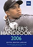 img - for The R & A Golfer's Handbook 2006 book / textbook / text book