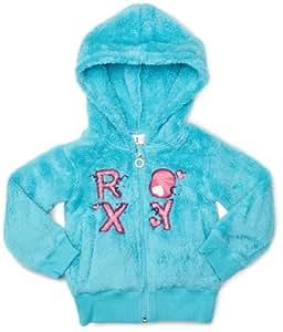 Roxy Kinder Kapuzen Polar Kooks Zip