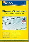 WISO Steuer-Sparbuch 2012 (für Steuerjahr 2011 / Frustfreie Verpackung)