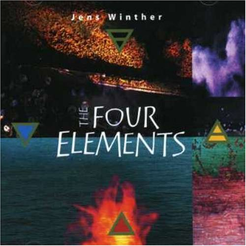 4 Elements' by Jens Winther