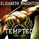 Tempted: Eternal Guardians, Book 3 Audiobook by Elisabeth Naughton Narrated by Elizabeth Wiley