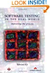 Software Testing In The Real World: I...