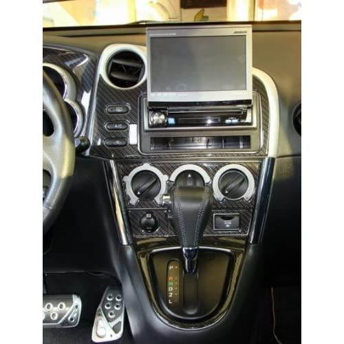Toyota Matrix 2005 Interior Dash