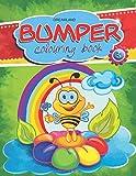 Bumper Colouring Book - 3