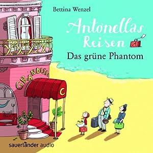 Antonellas Reisen Hörbuch