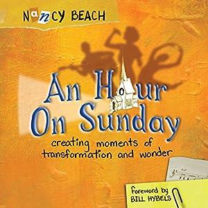 An Hour on Sunday Audiobook