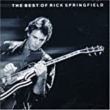 Best of Rick Springfield