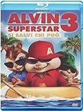 Alvin Superstar 3 - Si salvi chi può!(+DVD+digital copy) [Blu-ray] [IT Import] bei amazon kaufen