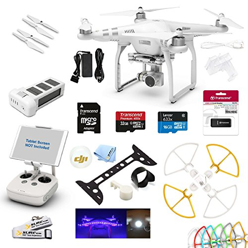 DJI-Phantom-3-Advanced-Bundle