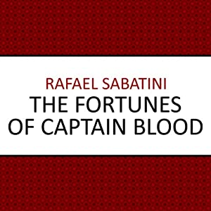 The Fortunes of Captain Blood | [Rafael Sabatini]