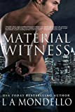 Material Witness (Romantic Suspense Novel) (Heroes of Providence)