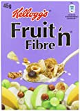 Kellogg's Fruit and Fibre 45 g (Pack of 40)
