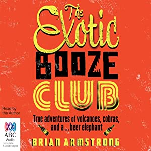 The Exotic Booze Club | [Brian Armstrong]