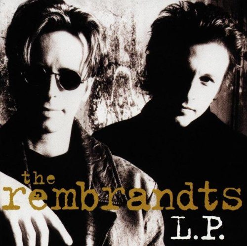 The Rembrandts – L.P. (1995) [FLAC]