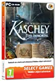 The World's Legends - Kaschey the Immortal (PC DVD)