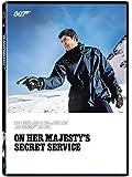 On Her Majesty's Secret Service [Import]
