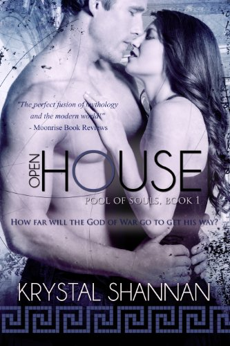 Book: Open House - Pool of Souls Book 1 by Krystal Shannan