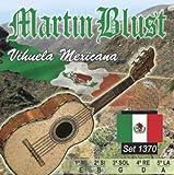 Martin Blust Vihuela Mexicana Strings Set 1370