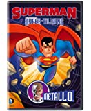 Superman SuperVillains: Metallo (Value/DVD)